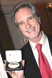 Jersey Boys at NYSE - Bob Gaudio