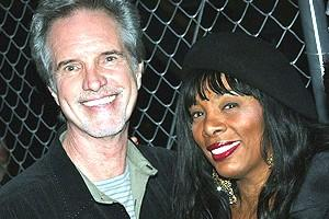 Donna Summer at Jersey Boys - Bob Gaudio - Donna Summer