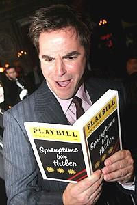 Roger bart the producers