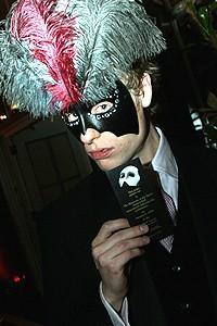 Phantom Record Breaking Party - Carrington Vilmont