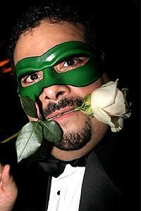 Phantom Record Breaking Party - Hector Lugo