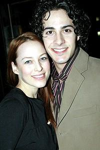 Wicked cast farewells 2006 - Cristy Candler - Phillip Spaeth