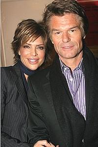 Lisa Rinna Sees John O'Hurley in Chicago - Lisa Rinna - Harry Hamlin