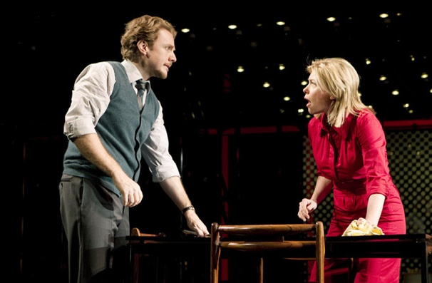 Show Photos - Next to Normal - Jason Danieley - Marin Mazzie