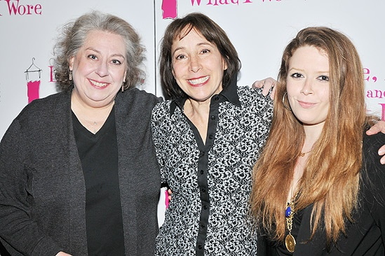 Love One Year – Jayne Houdyshell – Didi Conn – Natasha