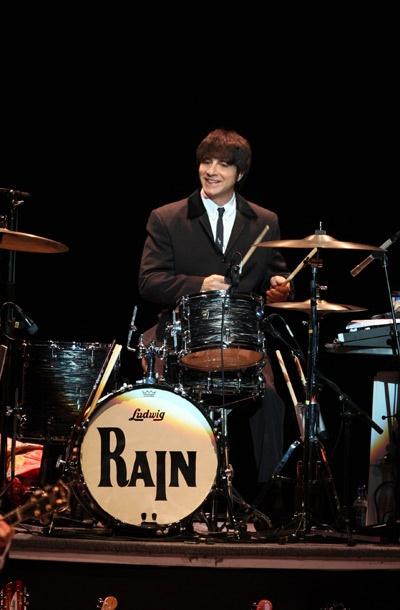 Show Photos - Rain - Ralph Castelli