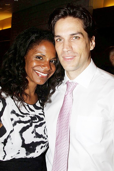 Priscilla Opening in Toronto  Audra McDonald  Will Swenson