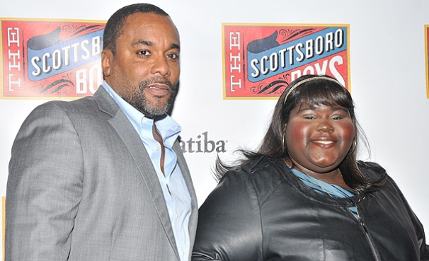 Scottsboro opening – Lee Daniels – Gabourey Sidibe
