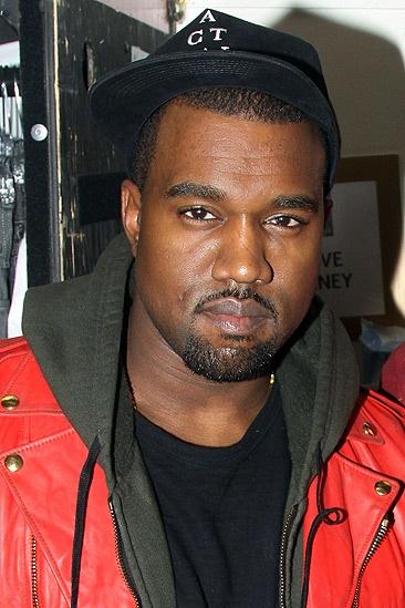 Kanye Spider-Man - Kanye West 2