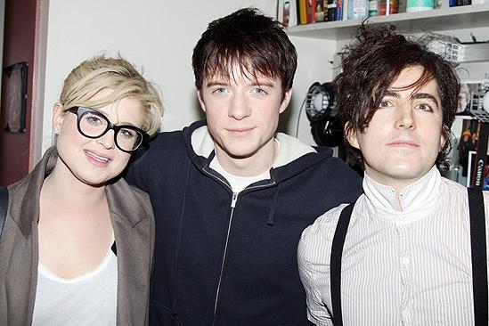 Kelly Osbourne Spidey – Kelly Osbourne - Matthew James Thomas – Mat Devine