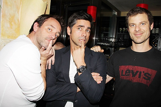 Stamos Mormon - Trey Parker - John Stamos - Matt Stone
