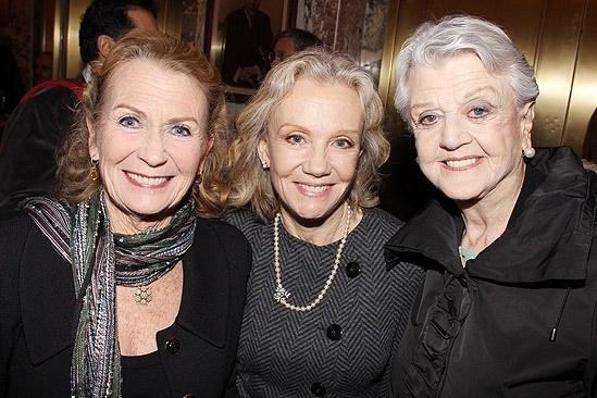 Arcadia opens – Juliet Mills – Hayley Mills – Angela Lansbury