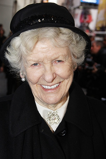 Arcadia opens - Elaine Stritch