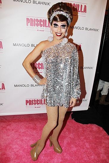 Priscilla opens – Bianca Del Rio