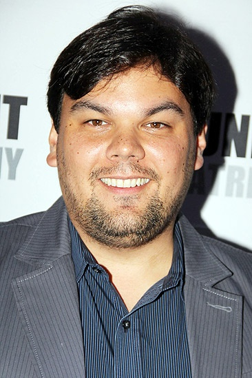 Anything Goes Opening Night – Robert Lopez