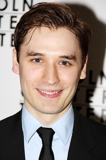 War Horse Opening Night – Seth Numrich