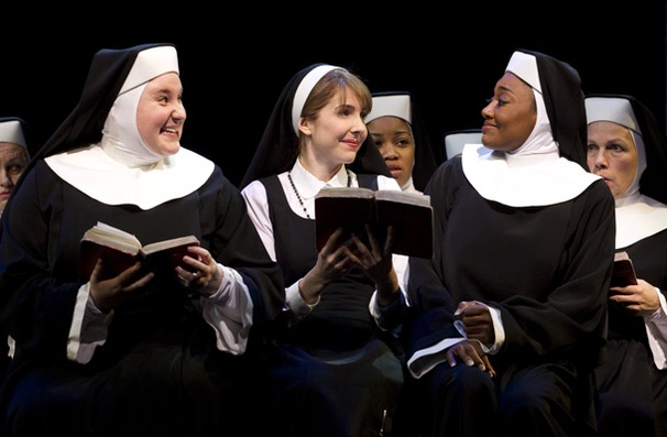 Show Photos - Sister Act - Sarah Bolt - Marla Mindelle - Patina Miller