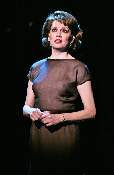 Show Photos - Baby It's You - Beth Leavel