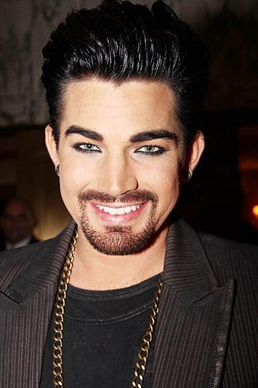 Sister Act Opening Night –  Adam Lambert