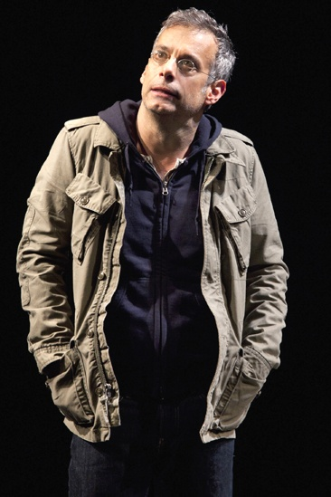 Show Photos - The Normal Heart - Joe Mantello