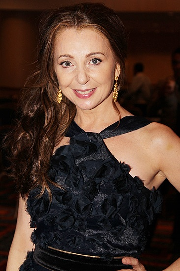 The People in the Picture Opening Night – Donna Murphy