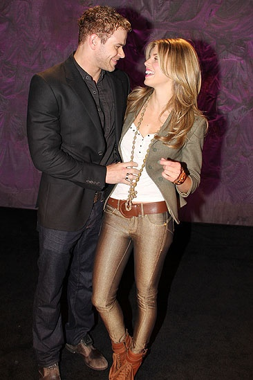 Kellan Lutz Love Loss – Kellan Lutz – AnnaLynne McCord