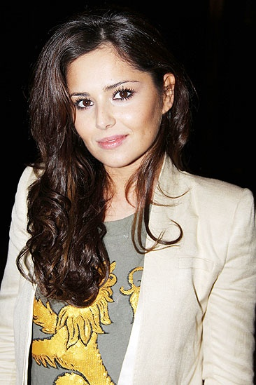 Cheryl Cole Poppins - Cheryl Cole