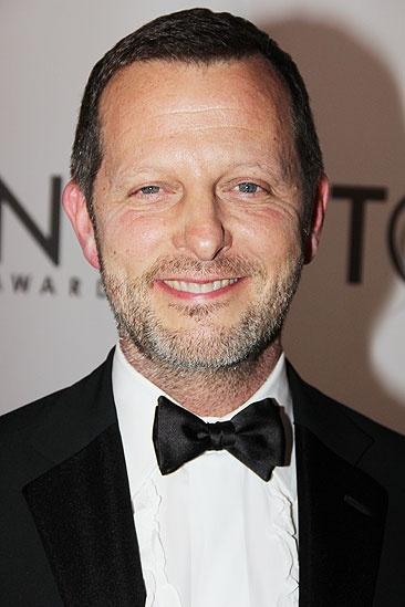 2011 Tony Awards Red Carpet – Rob Ashford