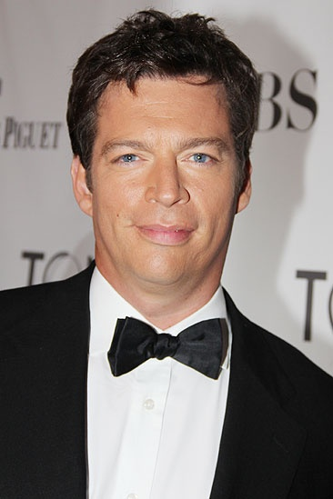 2011 Tony Awards Red Carpet  Harry Connick Jr.