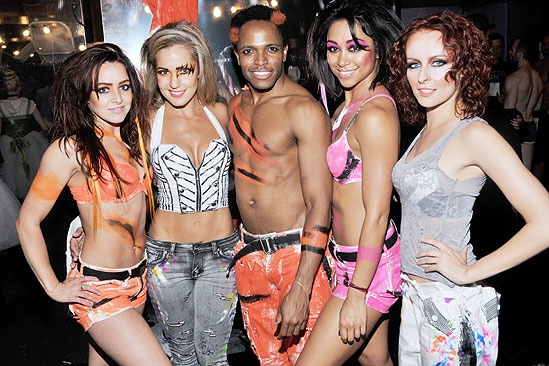 Broadway Bares &#39; 11 - 