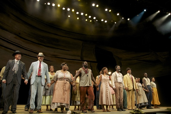 Porgy and Bess A.R.T - cast 3