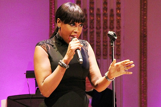 Wing Gala - Jennifer Hudson