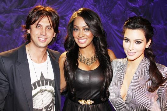 Kardashian Love Loss – Jonathan Cheban – La La Anthony – Kim Kardashian