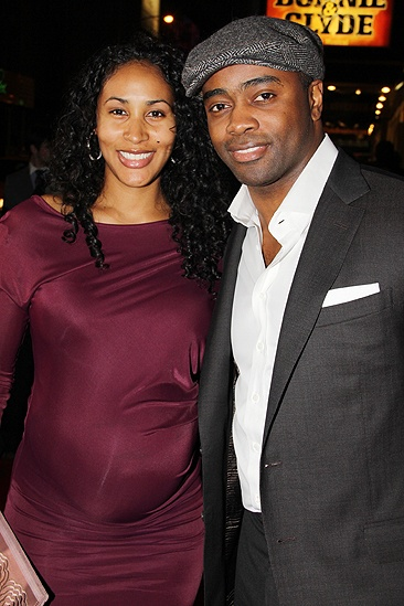 Mountaintop opens – Curtis Martin - wife Carolina