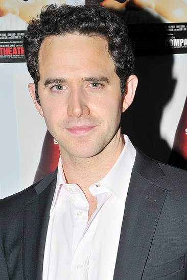 <i>Sons of the Prophet</i> Opening Night – Santino Fontana