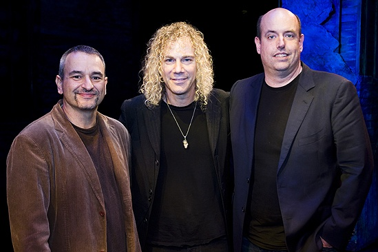 Adam meet Memphis – Joe DiPietro – David Bryan – Christopher Ashley