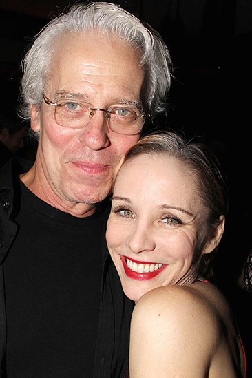 Chicago 15th Broadway Anniversary – Terrence Mann – Charlotte d'Amboise