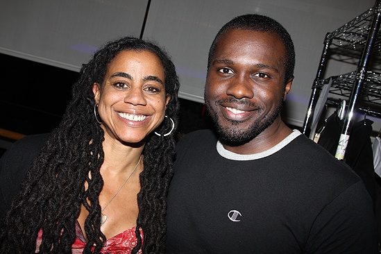 Porgy and Bess  Suzan-Lori Parks and Joshua Henry