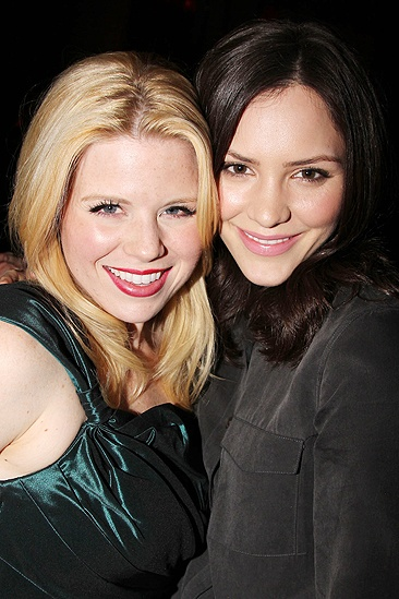 On a Clear Day – Opening – Megan Hilty – Katharine McPhee