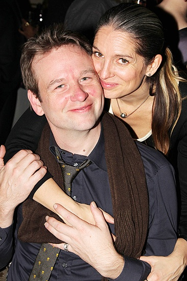 On a Clear Day – Opening – Dallas Roberts – Christine Jones