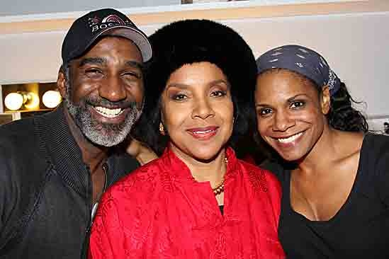 Porgy and Bess - Norm Lewis, Phylicia Rashad and Audra McDonald