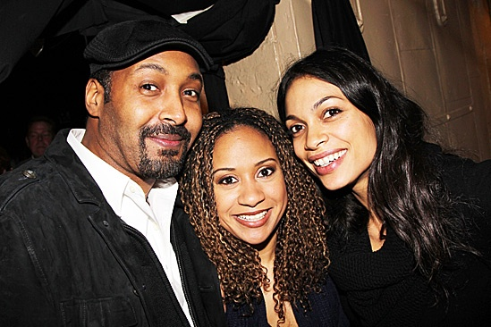 La La Anthony and more at Stick Fly – Jesse L. Martin – Tracie Thoms – Rosario Dawson