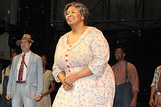 Porgy and Bess- NaTasha Yvette Williams
