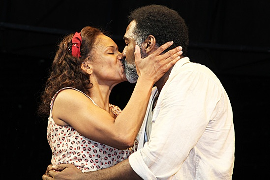 Audra McDonald porgy and bess