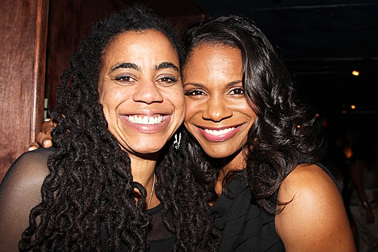 Porgy and Bess- Suzan-Lori Parks and Audra McDonald