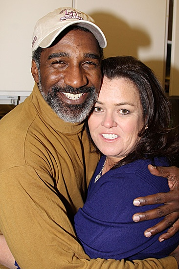 Porgy and Bess- Norm Lewis and Rosie O'Donnell