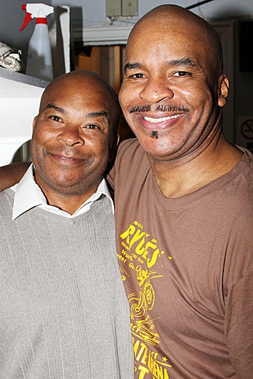 david alan grier instagram