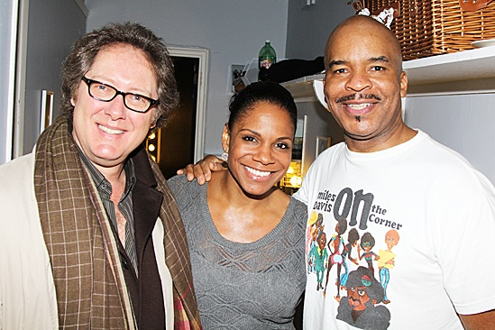 Porgy and Bess- James Spader, Audra McDonald, David Alan Grier