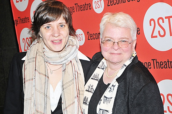 How I Learned to Drive opening night – Kate Whoriskey – Paula Vogel