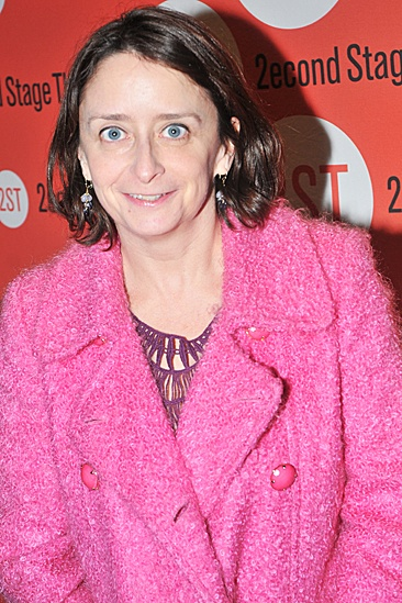 How I Learned to Drive Opening Night  Rachel Dratch